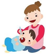 1歳児 歯磨き